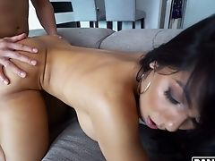 Venezuelan Rose Monroe Leaps On Lengthy Strong Fuck-stick So Darn Supreme