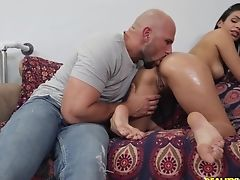 Strong Fucky-fucky With Katana Kombat In Scenes Of Without Mercy Adult Porno