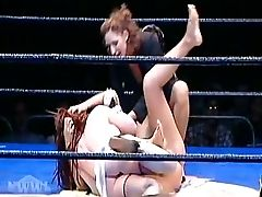 Naked Womens Grappling League