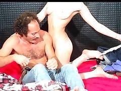 Truckers Sexual Adventures, Retro Story(4k)