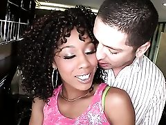 Dark Haired Misty Stone With Phat Butt And Hot Man Have Wild Hump For Webcam For You To See And Love In Interracial Intercourse Activity