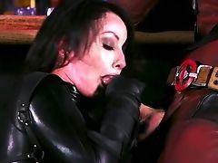 Decadent Costume Play Hookup With Lollipop Greedy Sex Industry Star Jennifer Milky. Hd