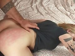 Losing My Assfuck Virginity  First-ever Time Rectal  Brief Version