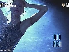 Naked In The Rain Celebrities Compilation Flick