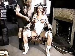 Erotic Domination & Submission