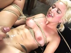 Perverted Pervert Fucks Ex Gf Eliza Jane In The Basement