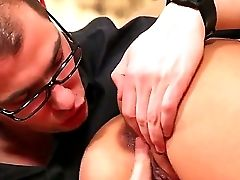 Love Wild Ass Fucking Adventures Of Amazing Unspoiled Inexperienced Ferrera Gomez Getting Fucked By Mark Zicha