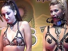 Domination & Submission De Tu Lado Oscuro En Feda 2015