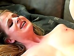 Fuckpole Thirsty Lusty Blonde Bombshell Anita Blue With Big Natural Hooters And Cock-squeezing Culo Gives Deep Hatch To Her Lengthy Haired Paramour Wi