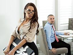 The Assistant's Affair