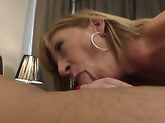 Supah Juggy Matures Hooker Sara Jay Gives A Rimjob And Gets Her Vag Creampied