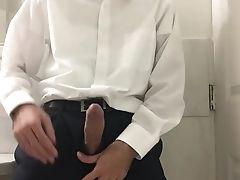 Motel Bathroom Spunk